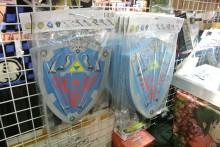 PAX13 Zelda Fan 16