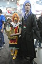 PAX13 Zelda Fan 2