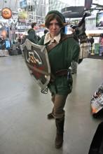 PAX13 Zelda Fan 24
