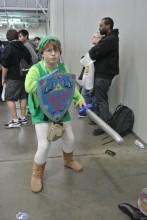 PAX13 Zelda Fan 25