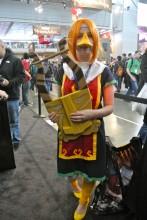 PAX13 Zelda Fan 3