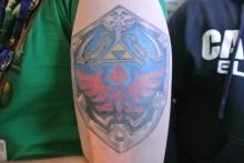 PAX13 Zelda Fan 7