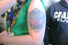 PAX13 Zelda Fan 8