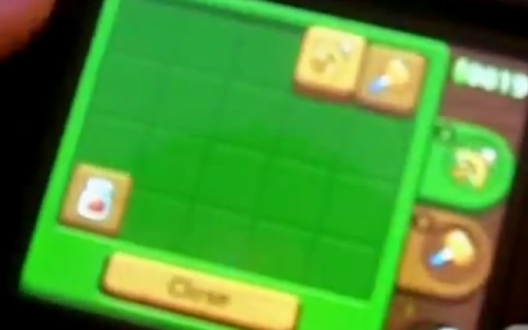 Zelda 3DS has 20 item slots, just like A Link to the Past
