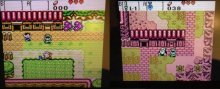 GBA rings in the 3DS Oracle games workaround
