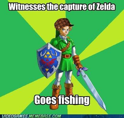 ShadowBeast majora's memes o rly? zelda dungeon
