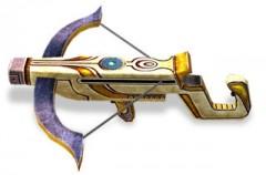 Link's Crossbow Training outsells Skyward Sword