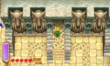 GenGAME – A Link Between Worlds feels like a remake