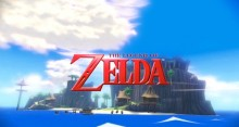 New The Wind Waker HD off screen E3 footage