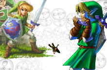 Past and Future: Time in the Zelda Series