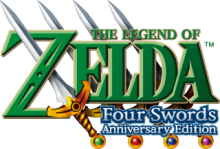 What do you Love about Four Swords?