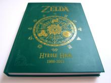 High school student's Zelda yearbook quote goes viral