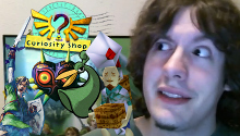 Curiosity Shop #124: Zelda Dungeon Mailbag