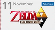 A Link Between Worlds Gets Release Window