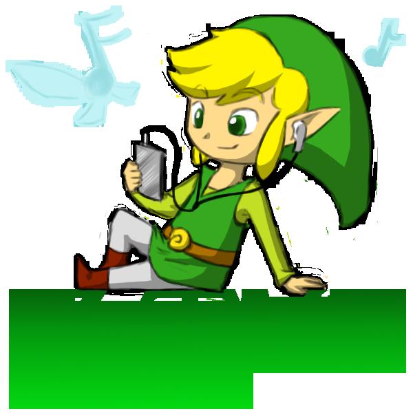 Z-Talk: The Zelda Dungeon Podcast #34