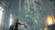 Unexpected elements await in Zelda Wii U says Aonuma