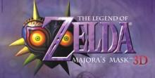 Miyamoto still thinking about Majora's Mask 3D
