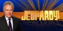 Zelda question appearing on Jeopardy