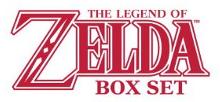 Zelda Guides Box Set