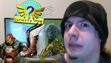 Curiosity Shop #126: Zelda Dungeon Mailbag