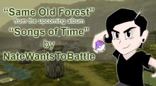 Indiegogo Campaign for a Zelda album