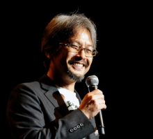 Aonuma: Miyamoto doesn't remember A Link to the Past's development
