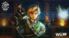 Aonuma planning to change traditional formula for Zelda Wii U