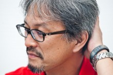 Aonuma: Wind Waker is special, coincides with birth of his son