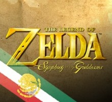 Symphony of the Goddesses heads to Mexico City