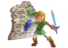 a link between worlds new link