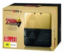 Zelda Nintendo 3DS XL