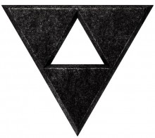 Dark Triforce