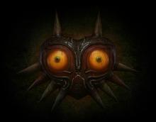 Majora's Mask Replica Thumbnail
