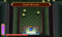 Skull-Woods