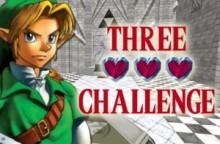 3heartchallenge