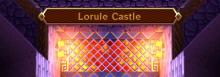 Lorule-Castle