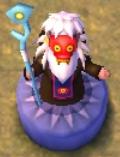Masked Elder
