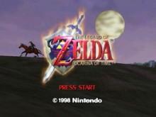 Zelda Title