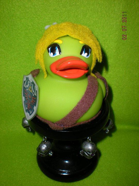 zii Link Duck