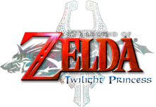 13. The Legend of Zelda - Twilight Princess