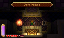 Dark-Palace