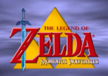 Nintendo Spain Favourite Zelda Moments