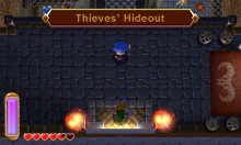 Thieves-Hideout
