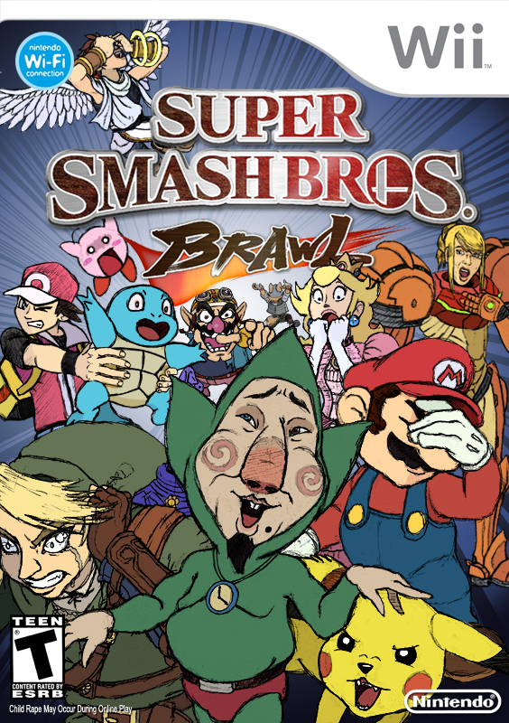 why tingle should be playable in the next super smash bros zelda