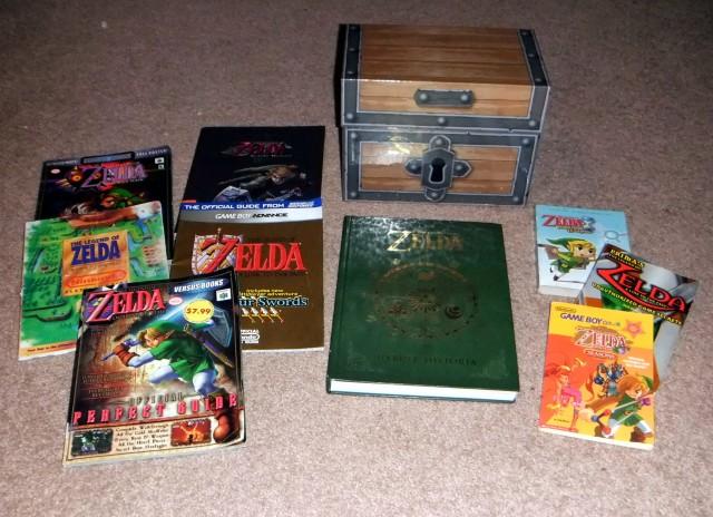 Zelda_books