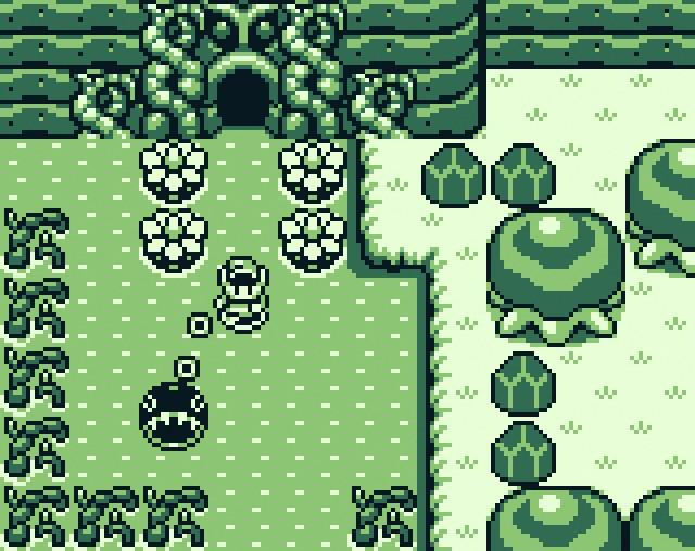 Link's Awakening Hacked - Zelda Dungeon