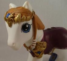 Pony Zelda