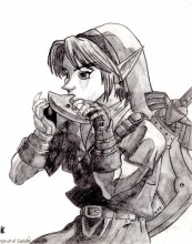 link_playing_ocarina