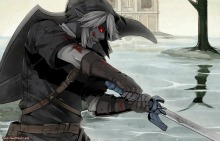 Dark Link finni small