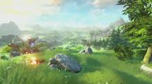 Zelda Wii U 3